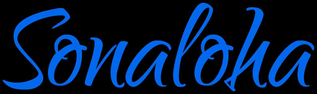 Logo Sonaloha