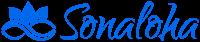 Logo Sonaloha - Yoga, Sonothérapie et chant