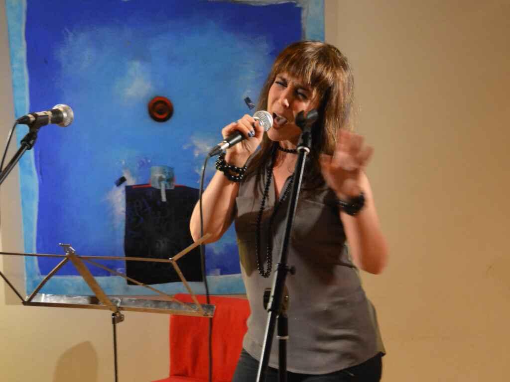 Cours de chant Genève, Lancy, Sonaloha